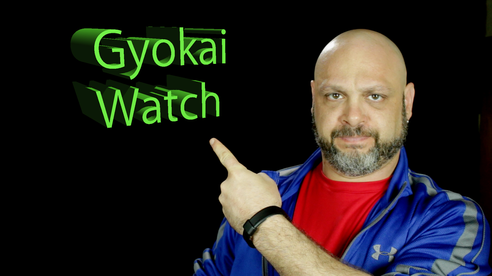 Gyokai Watch