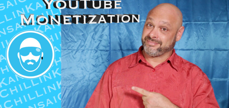 YouTube Monetization Issues – Breathe!!